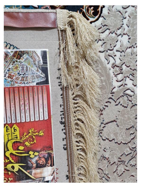 فرش طرح تاج محل فیلی