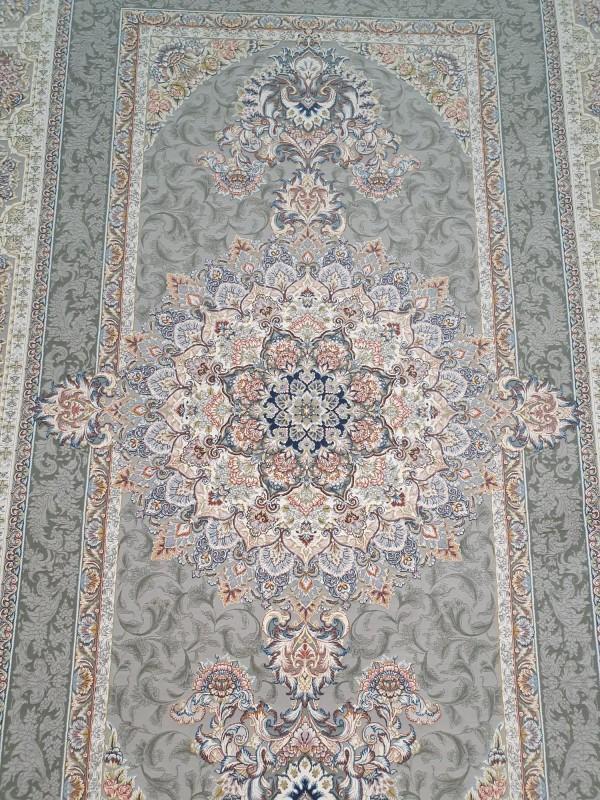 فرش اخگر نقره ای 1200 برجسته