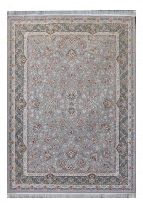 فرش همتا نقره ای 1200 برجسته