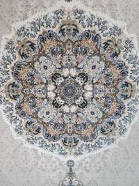 فرش طرح هالیدی بژ 1200 برجسته