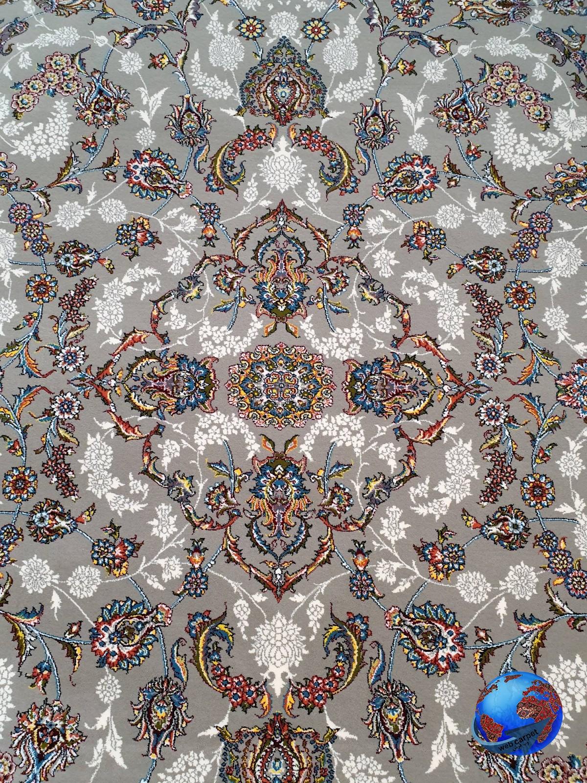 فرش طرح اصفهان فیلی