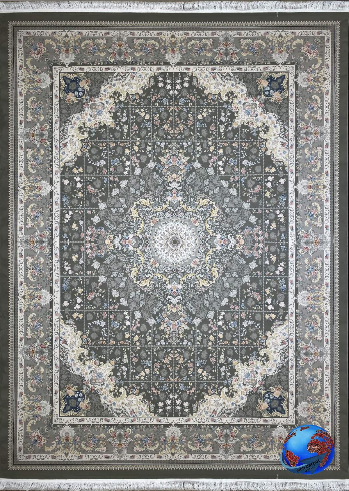 فرش طرح گلخانه فیلی 1200 برجسته