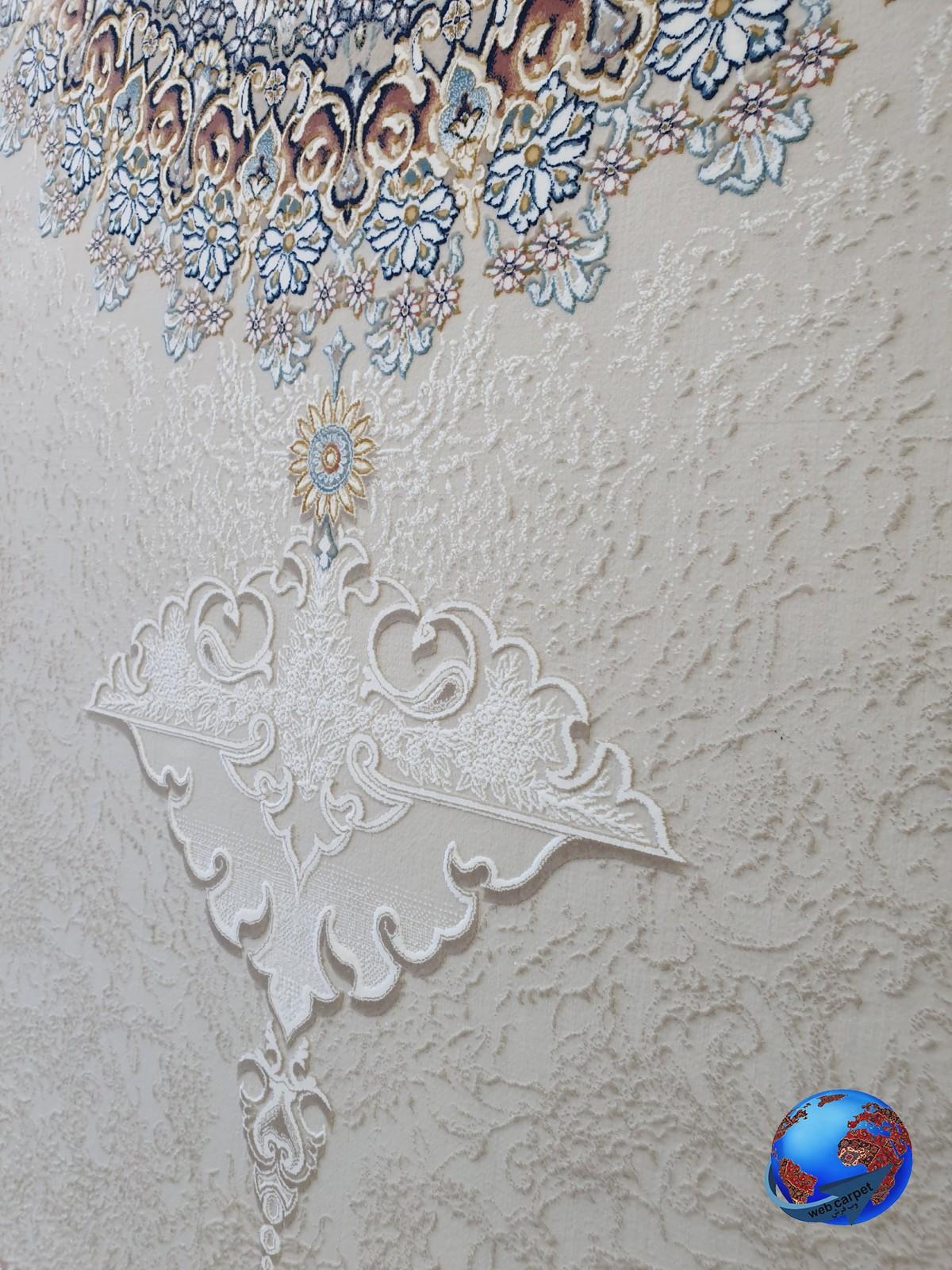 فرش طرح لیلی فیلی 1200 برجسته