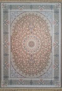 فرش طرح یکتا بژ 1200 برجسته